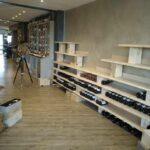 Bibliothèque sur mesure – Montpellier