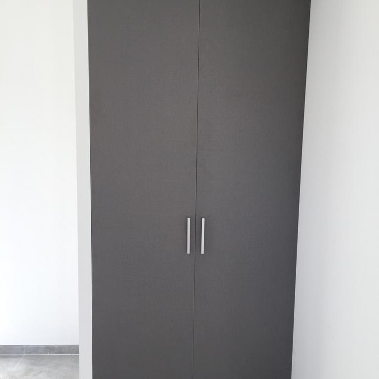 porte pour dressing à Montpeliier